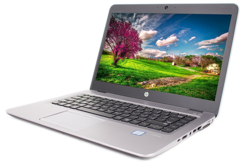 HP EliteBook 840 G3 SSD 128GB 8 GB
