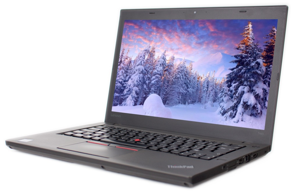 Lenovo ThinkPad T460 256 SSD 16 GB i5