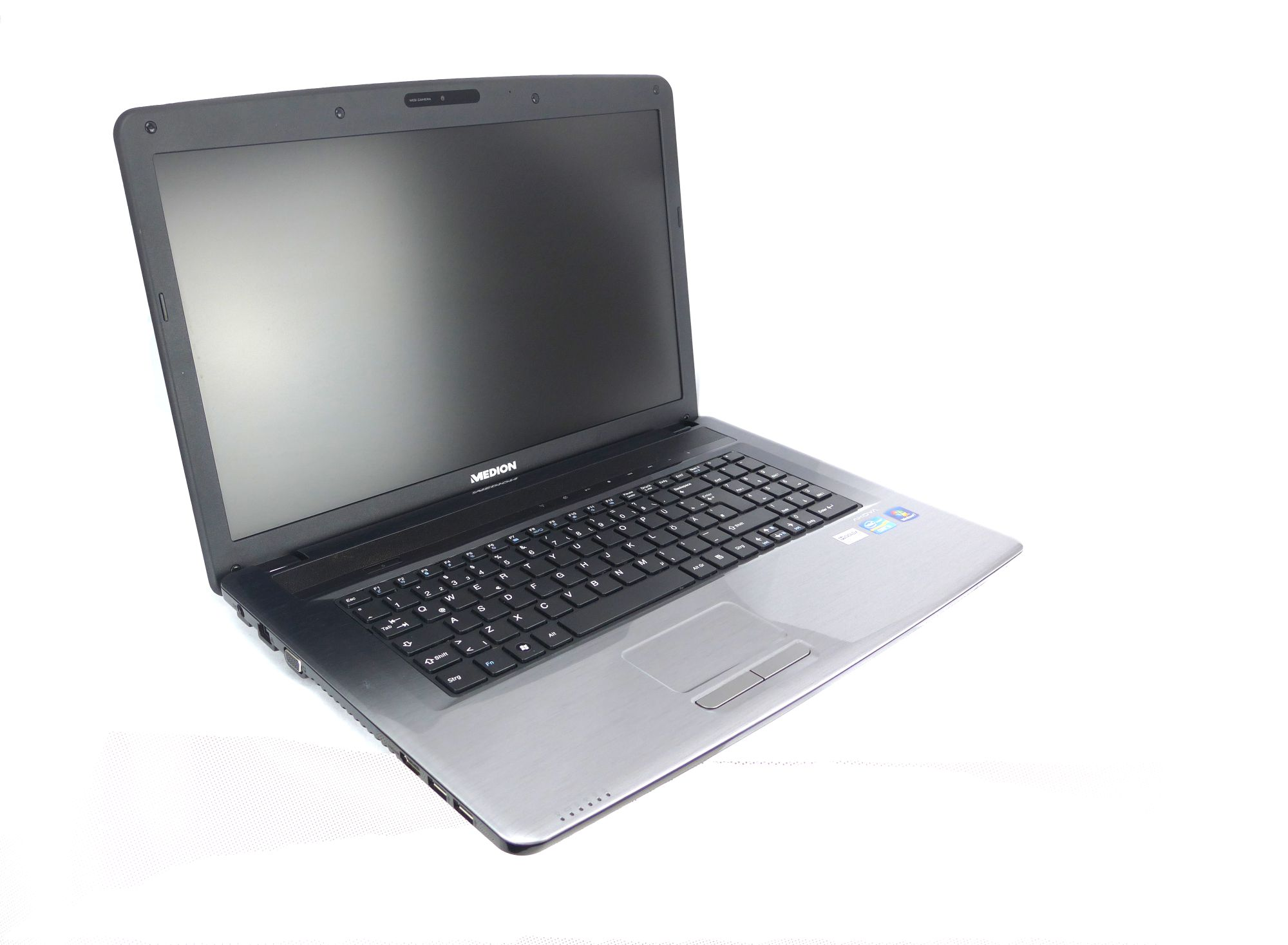 Notebook Lenovo Medion E7222
