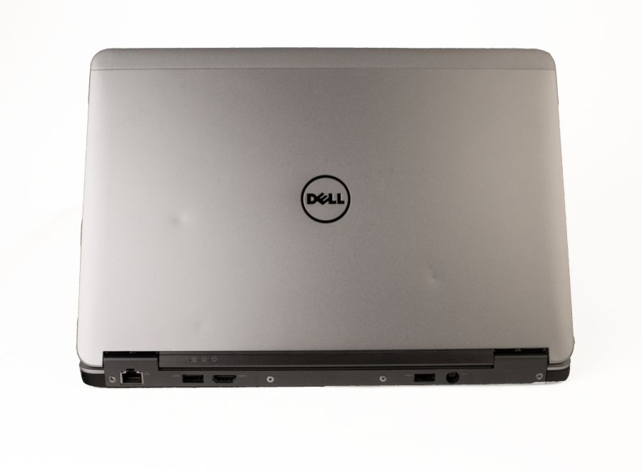 Dell Latitude E7240 stav A- 256 GB SSD