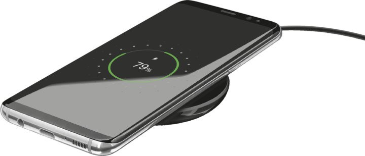 Trust Primo Wireless Charger pro smartphony