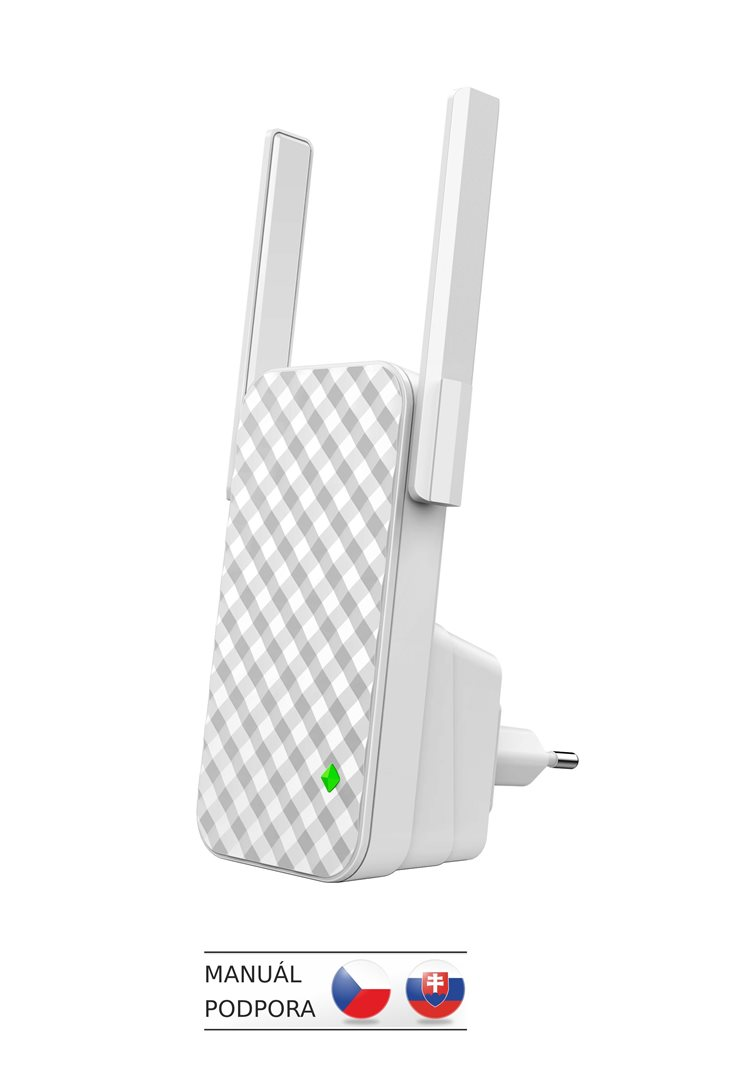 Tenda A9 - WirelessN Range Extender 300 Mb/s