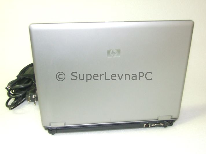 Notebook HP 6530b