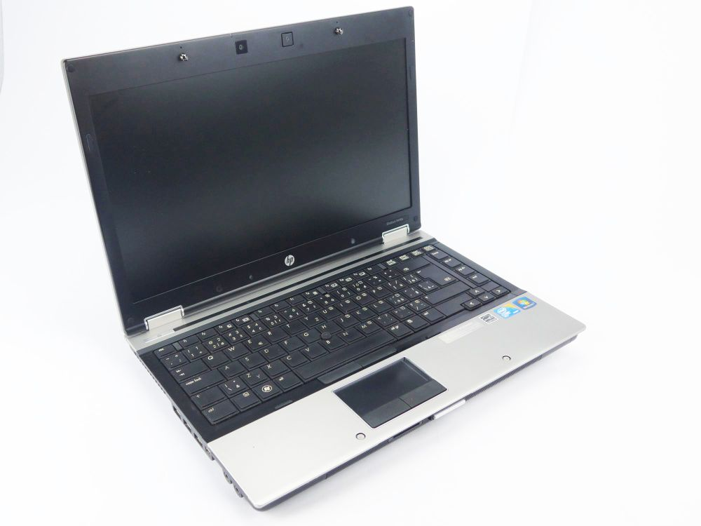 Notebook HP Elitebook 8440p Core i5 nová baterie
