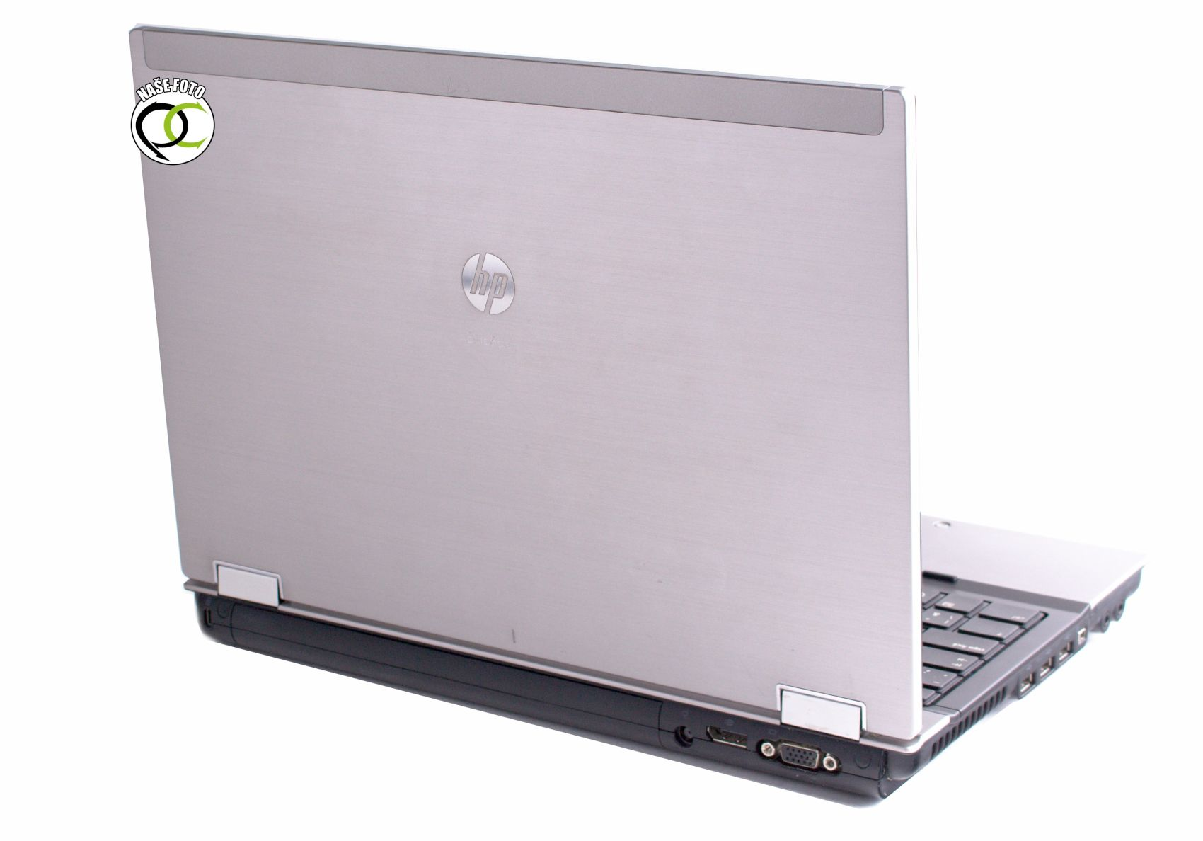Notebook HP Elitebook 8440p i5 B
